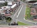 Formel-1 GP von Belgien
