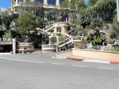 Formel-1 GP von Monaco