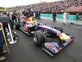 Formel-1 GP von Ungarn