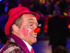 Circus Festival Monte-Carlo