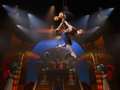 Cirque du Soleil - Paramour Tickets