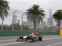 Formel-1 Gp Von Australien