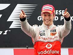 Formel-1 Gp Von China
