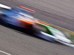 Formel-1 Gp Von Italien