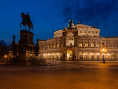 Semperoper Tickets