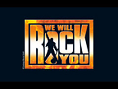 Tickets We Will Rock You